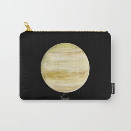 Venus #2 Carry-All Pouch