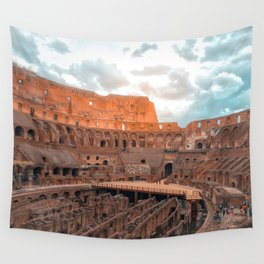 Coliseum Wall Tapestry