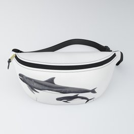 Pygmy killer whale Fanny Pack