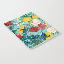 Summer Botanical III Notebook