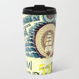 Banknote 1 Travel Mug