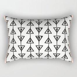 Floss Rectangular Pillow