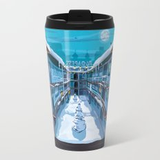 Budapest Bang Travel Mug