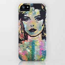 Screaming Skin iPhone Case