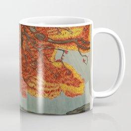 Dreaming Tree Coffee Mug