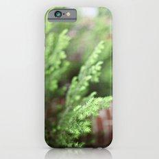 Evergreen Slim Case iPhone 6s