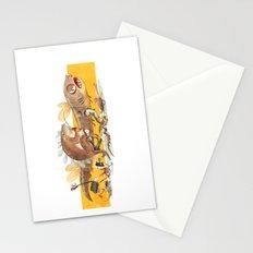 Modern Life Stationery Cards
