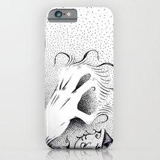 To Grasp Creativity Slim Case iPhone 6s