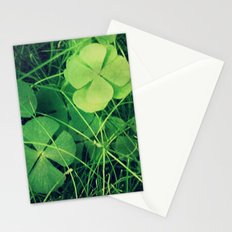 So Lucky!  Stationery Cards