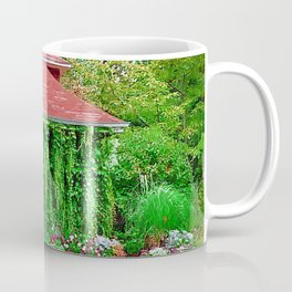 Portland Garden Coffee Mug