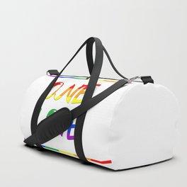 One Love Duffle Bag