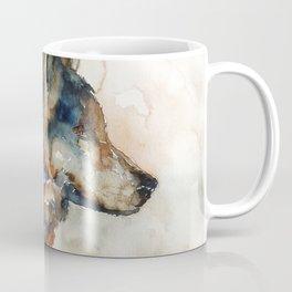 WOLF#1 Coffee Mug