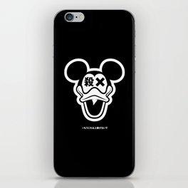 殺さないで iPhone Skin
