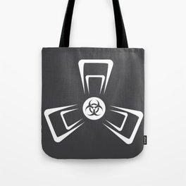 Biohazard Biohazard Biohazard Virus Disease Gift Tote Bag