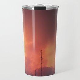 Horizon Fire Travel Mug