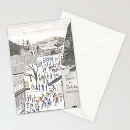 ross common Stationery Cards
