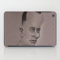 forrest iPad Cases featuring Forrest by chadizms