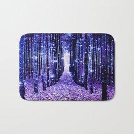 Magical Forest Bath Mat