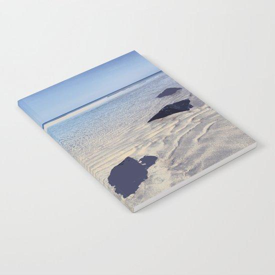 Beach days Notebook