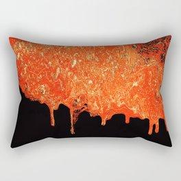 Lava Rectangular Pillow