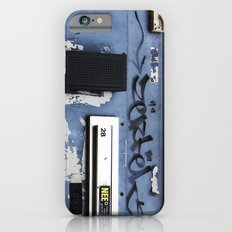 Urban Jungle 55 Slim Case iPhone 6s
