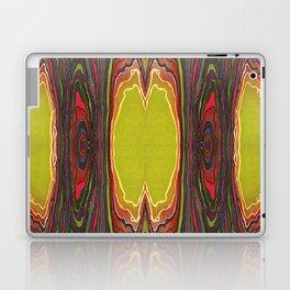 Potency of the Nectar (Secret Message) (Reflection) Laptop & iPad Skin