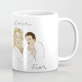 Defending Your Life Coffee Mug