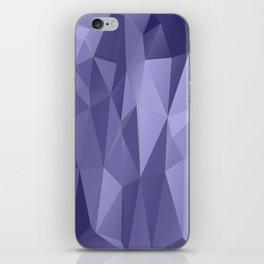 Vertices 10 iPhone Skin