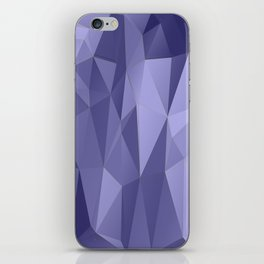Vertices 10 iPhone Skin