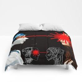 Laser Bot by GEN Z Comforters