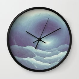 Seeker Wall Clock
