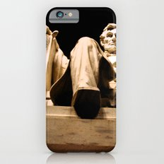 Lincoln stirs Slim Case iPhone 6s