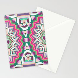 Mix #217 Stationery Cards