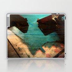 Speedball II Laptop & iPad Skin