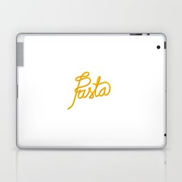 Pasta   [color] Laptop & iPad Skin