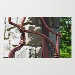 The Iron Gate II Rug