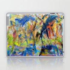 Untitled Abstract #2 Laptop & iPad Skin