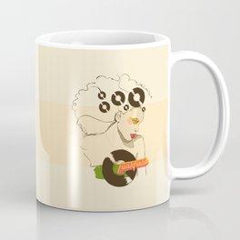 Funk My Field Coffee Mug