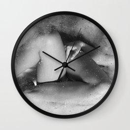 Must be Love Wall Clock