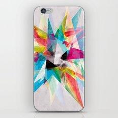 Colorful 2 XZ iPhone & iPod Skin
