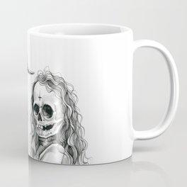 My cute and evil BFF part III Coffee Mug