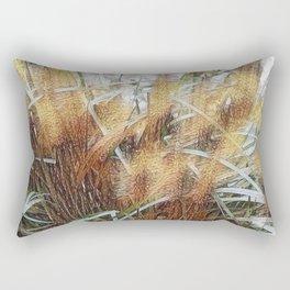 Seagrass Rectangular Pillow