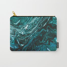Deep Sea water Carry-All Pouch