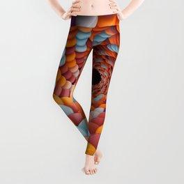 Colorful Portal Leggings