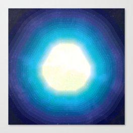 The Universe II Canvas Print