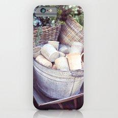 London Pots iPhone 6s Slim Case