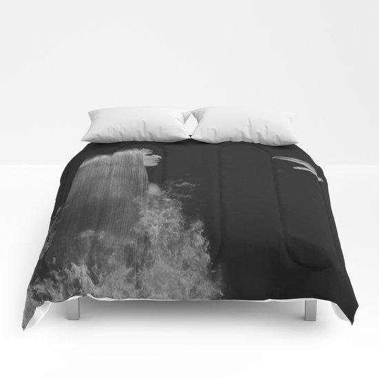 Object of Desire Comforters