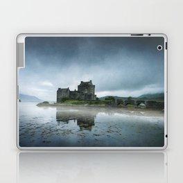 Scottish Castle Laptop & iPad Skin