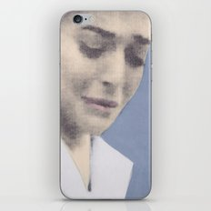 The Slender Thread iPhone & iPod Skin