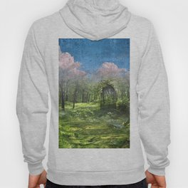Elemental Day Hoody